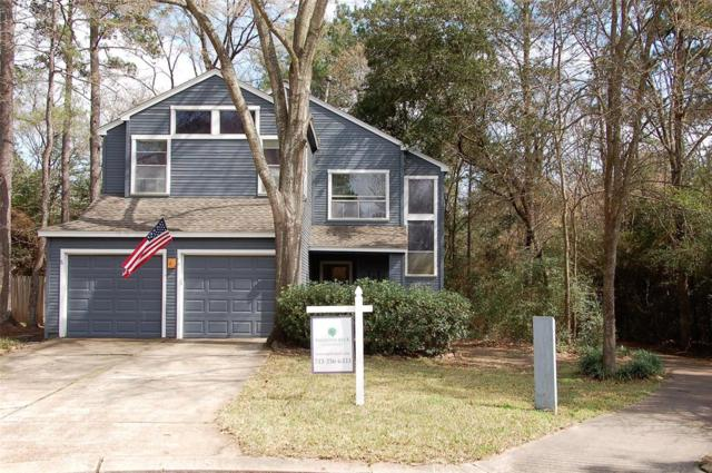 2 Breezy Point Place, The Woodlands, TX 77381 (MLS #6317946) :: NewHomePrograms.com LLC