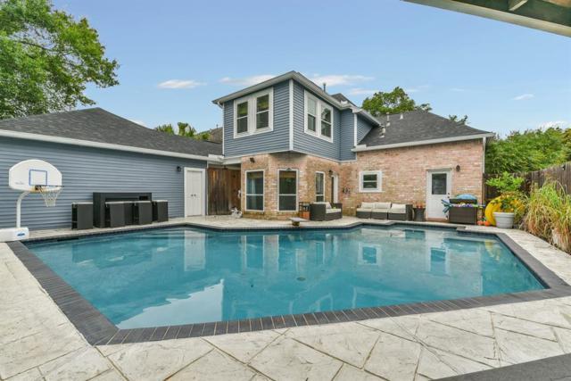 12415 Burgoyne Drive, Houston, TX 77077 (MLS #63180958) :: The SOLD by George Team