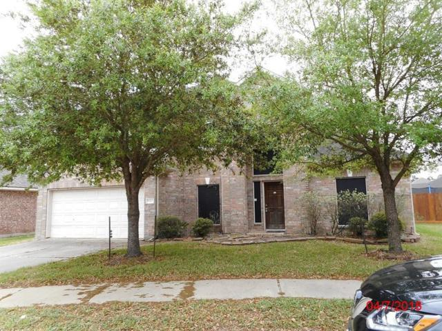 18203 Memorial Springs Court, Tomball, TX 77375 (MLS #63180967) :: Texas Home Shop Realty