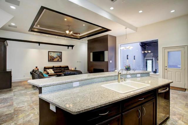 1210 Parkerhaven Court, Houston, TX 77008 (MLS #63182095) :: Giorgi Real Estate Group