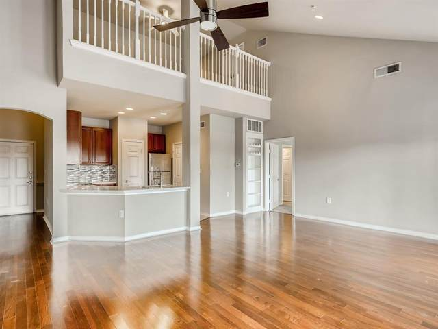 2400 Mccue Road #432, Houston, TX 77056 (MLS #63182136) :: The SOLD by George Team