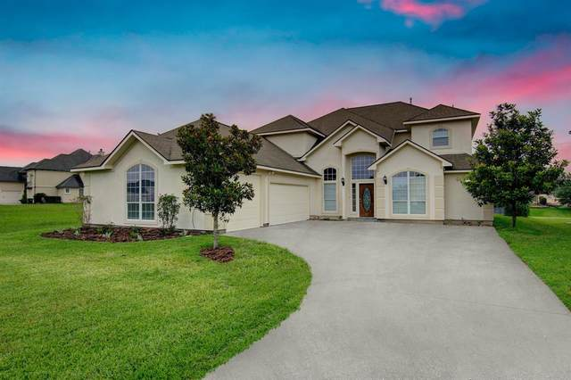 11592 Grandview Drive, Montgomery, TX 77356 (MLS #63182423) :: The SOLD by George Team