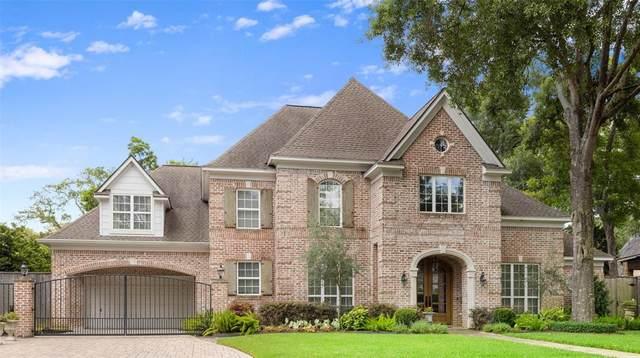 119 Knipp Road, Houston, TX 77024 (MLS #63185462) :: NewHomePrograms.com LLC