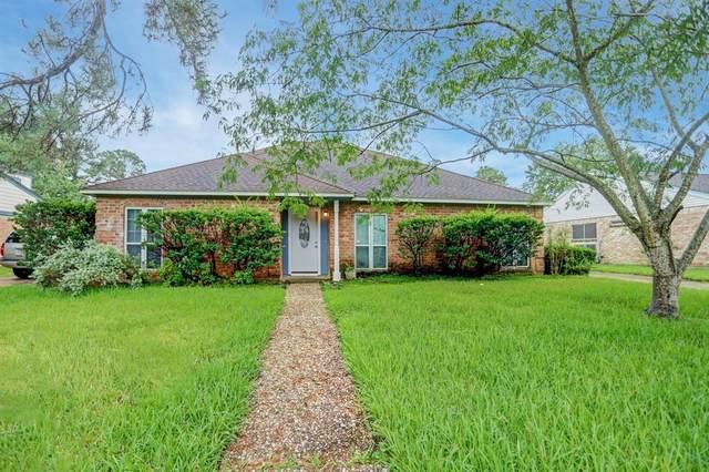 3827 Shipman Lane, Spring, TX 77388 (MLS #6318695) :: Lerner Realty Solutions