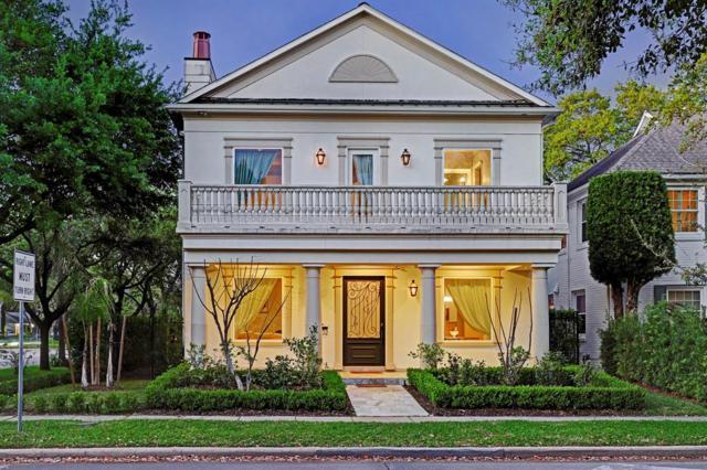 3132 Rice Boulevard, Houston, TX 77005 (MLS #63188290) :: The Kevin Allen Jones Home Team