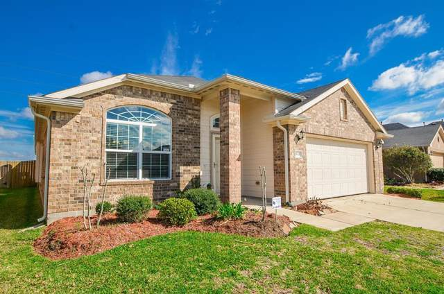 8115 Silent Deep Drive, Rosenberg, TX 77469 (MLS #63189216) :: Phyllis Foster Real Estate