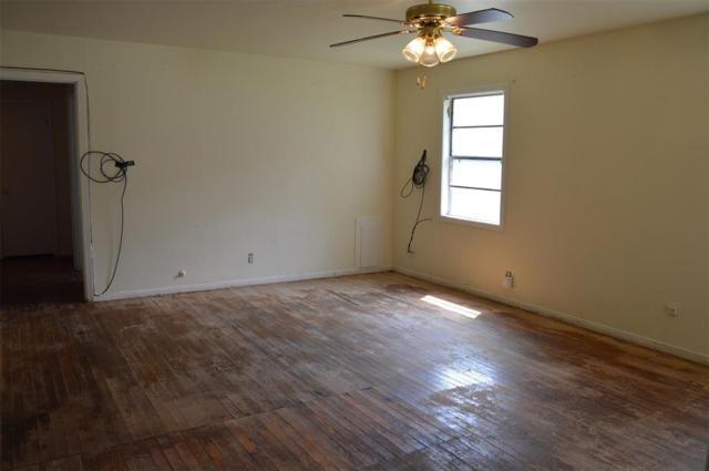 6410 Granite Street, Houston, TX 77092 (MLS #63189799) :: Texas Home Shop Realty