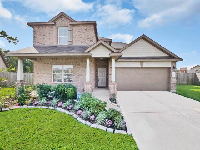 9718 Rich Mountain Drive, Richmond, TX 77469 (MLS #63190451) :: The Sansone Group