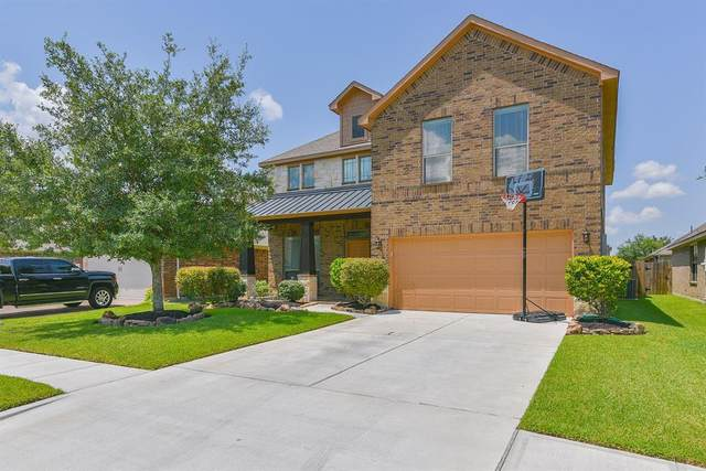 4618 E Meadow Drive, Deer Park, TX 77536 (MLS #63191577) :: The SOLD by George Team