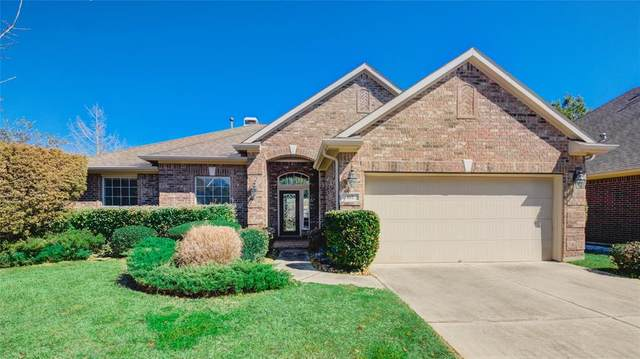 167 Pinto Point Place, Spring, TX 77389 (MLS #63193281) :: Michele Harmon Team