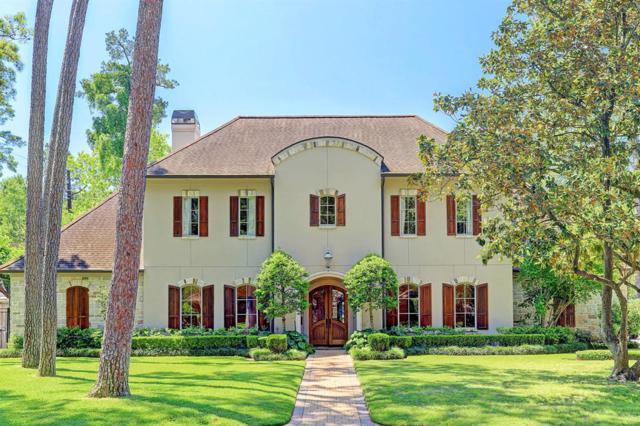 10623 N Evers Park Drive, Houston, TX 77024 (MLS #63195726) :: Caskey Realty