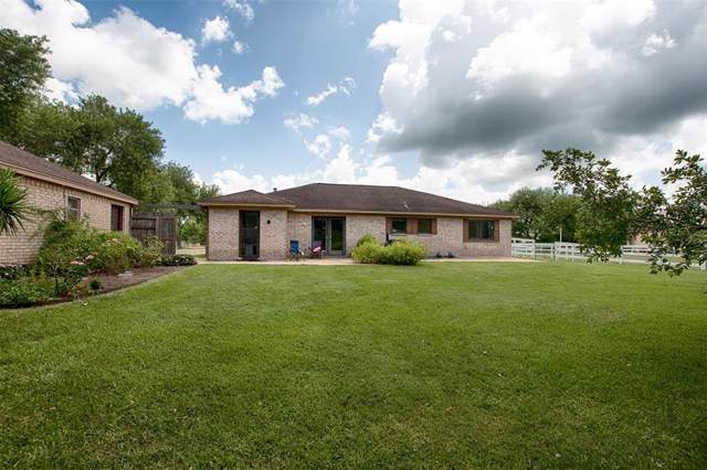 4545 County Road 541, Alvin, TX 77511 (MLS #63196574) :: Phyllis Foster Real Estate