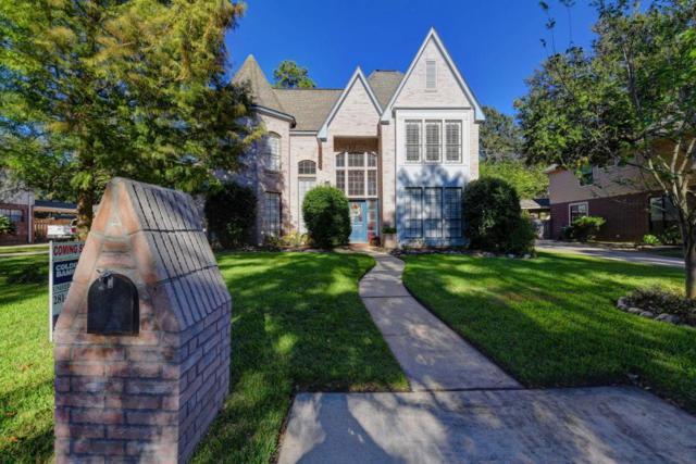 18510 Forest Elms Drive, Spring, TX 77388 (MLS #63197488) :: Krueger Real Estate