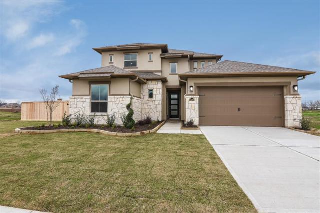 22903 Pearl Glen Drive, Richmond, TX 77469 (MLS #63198241) :: The Heyl Group at Keller Williams