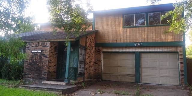 12222 Cliffgate Drive, Houston, TX 77072 (MLS #6319837) :: Phyllis Foster Real Estate