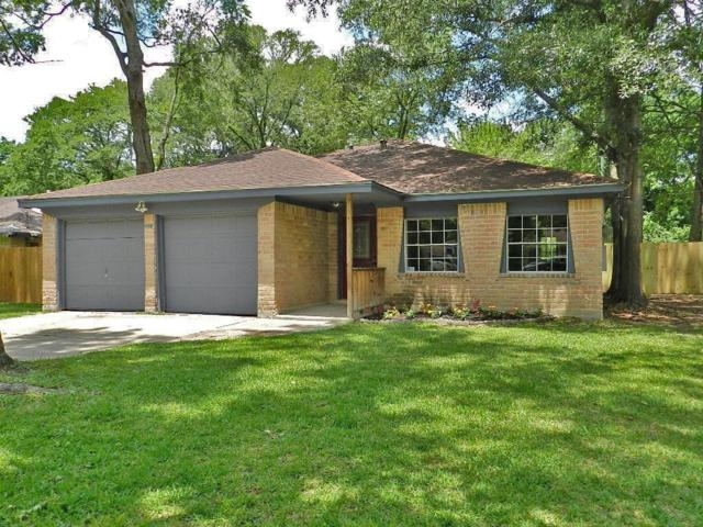 3314 Long Shadows Street, Spring, TX 77380 (MLS #63204227) :: Connect Realty