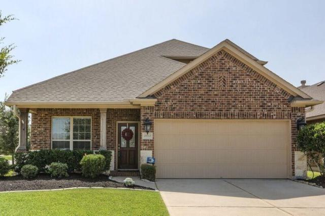 17003 Colt Creek Court, Humble, TX 77346 (MLS #63204722) :: The Collective Realty Group