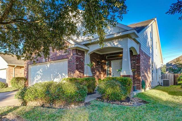 7414 Legacy Pines Drive, Cypress, TX 77433 (MLS #63204923) :: My BCS Home Real Estate Group