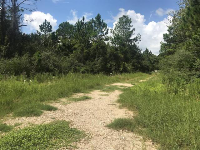 0 Avenue F, Santa Fe, TX 77510 (MLS #63205047) :: The SOLD by George Team