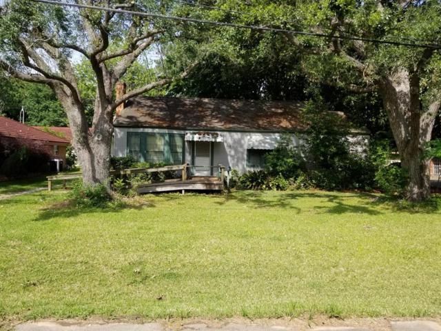 1313 Laurel Street, La Marque, TX 77568 (MLS #63205570) :: King Realty