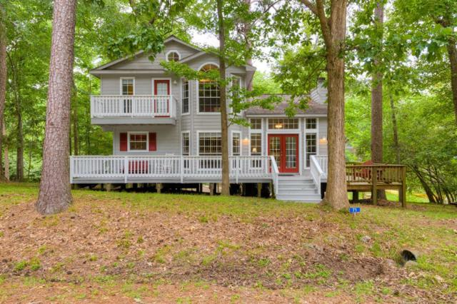 71 Clearwater Circle, Coldspring, TX 77331 (MLS #63206178) :: The Bly Team