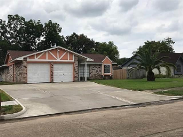 5106 Ola Drive, Houston, TX 77032 (MLS #63207467) :: Michele Harmon Team