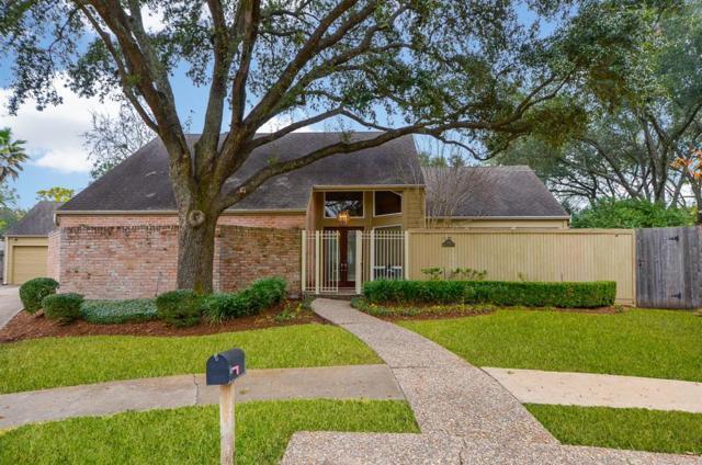 1603 Big Lake Drive, Houston, TX 77077 (MLS #63211107) :: Texas Home Shop Realty