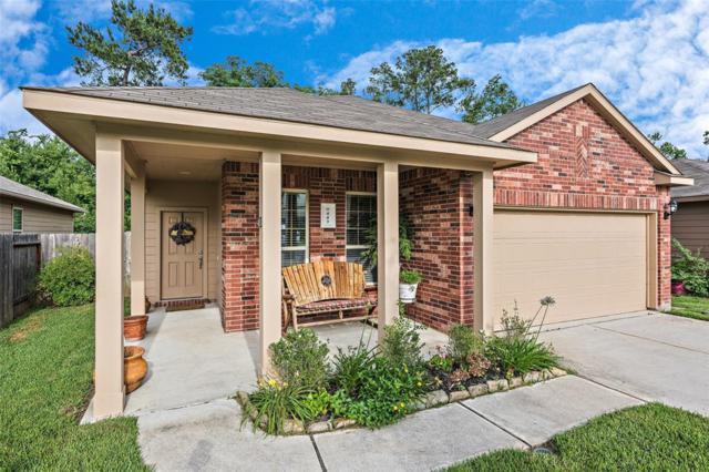9443 E Woodmark, Conroe, TX 77304 (MLS #63212388) :: Giorgi Real Estate Group