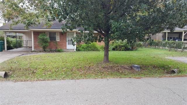 308 Shadow Oaks Drive, Conroe, TX 77303 (MLS #63214937) :: Texas Home Shop Realty