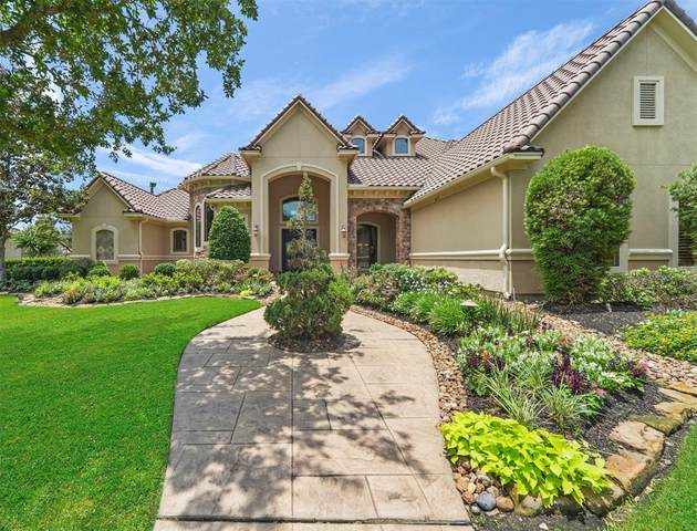 106 Lake Sterling Gate Drive, Spring, TX 77379 (#63215286) :: ORO Realty