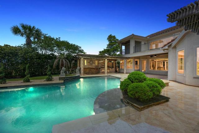 517 Constellation Boulevard, League City, TX 77573 (MLS #63217261) :: Texas Home Shop Realty