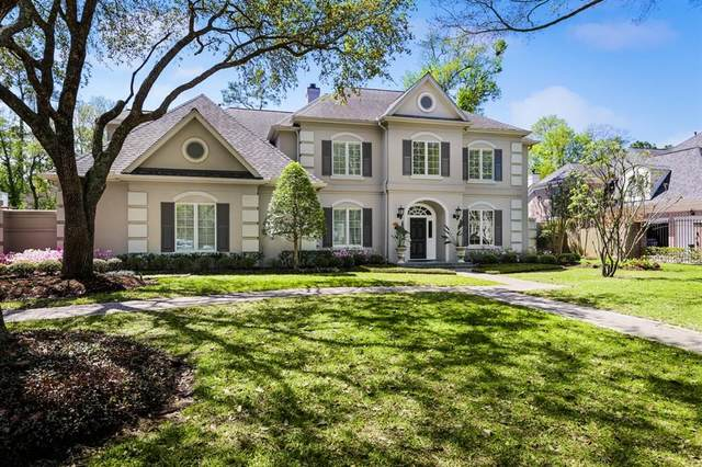 8 Dunnam Lane, Houston, TX 77024 (MLS #63220267) :: The Queen Team