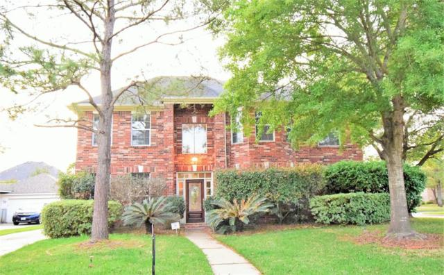 22002 Willow Side Court, Katy, TX 77450 (MLS #63222770) :: The SOLD by George Team