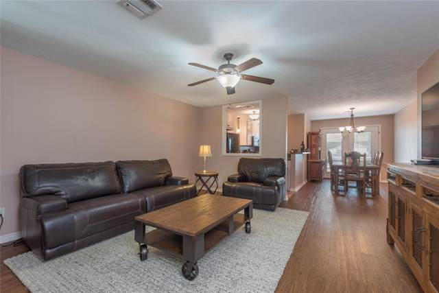 3923 Old Oaks Drive #13, Bryan, TX 77802 (MLS #63229503) :: The Heyl Group at Keller Williams
