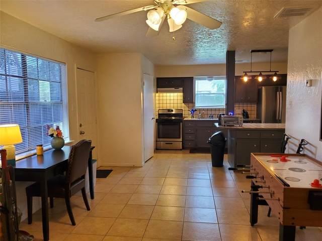 3850 Willow Springs Lane, Houston, TX 77080 (MLS #63231911) :: Parodi Group Real Estate
