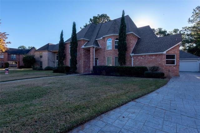 8011 Summer Grove Circle, Spring, TX 77379 (MLS #63234427) :: Texas Home Shop Realty