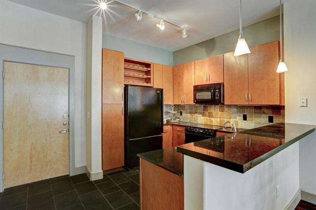1901 Post Oak Boulevard #2405, Houston, TX 77056 (MLS #63238067) :: Krueger Real Estate