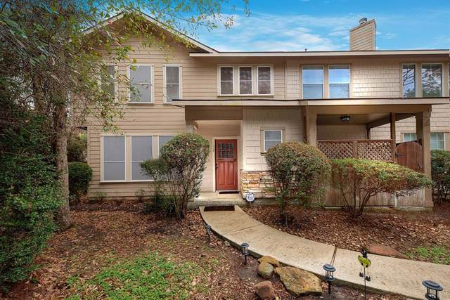 32 Stone Creek Place, The Woodlands, TX 77382 (MLS #63244567) :: The Sansone Group