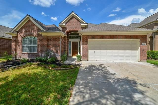 5711 Overton Park Drive, Katy, TX 77450 (MLS #63244572) :: Homemax Properties