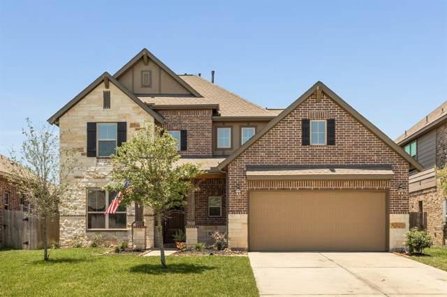 4714 Abercorn Street, Rosharon, TX 77583 (MLS #63245063) :: KJ Realty Group