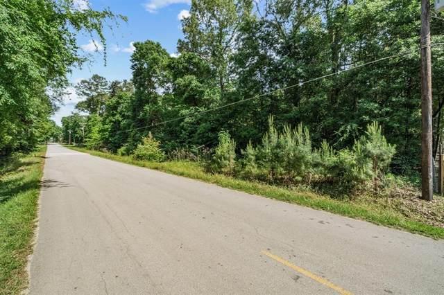 2048 Creekwood Drive, Splendora, TX 77372 (MLS #63248786) :: Michele Harmon Team