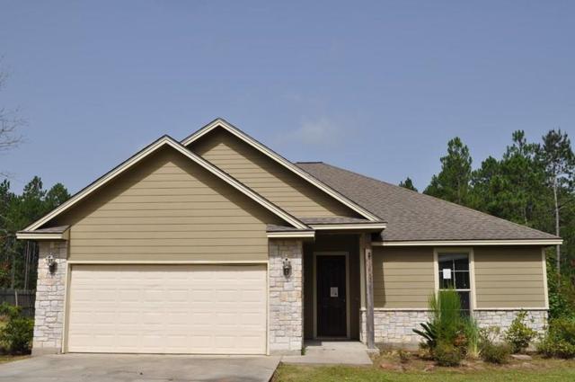 1447 Twin Bridges Road, Silsbee, TX 77656 (MLS #63249009) :: Fairwater Westmont Real Estate