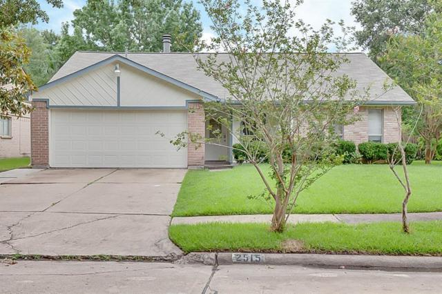 2515 Maple Tree Court, Stafford, TX 77477 (MLS #6325056) :: Guevara Backman
