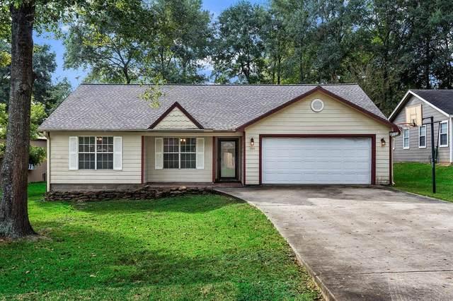 1220 Oxon Run, Conroe, TX 77316 (MLS #6325336) :: Green Residential