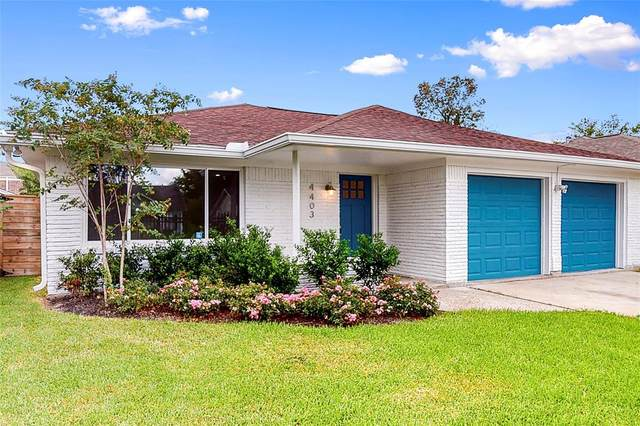 4403 Edison Street, Houston, TX 77009 (MLS #63253901) :: The SOLD by George Team