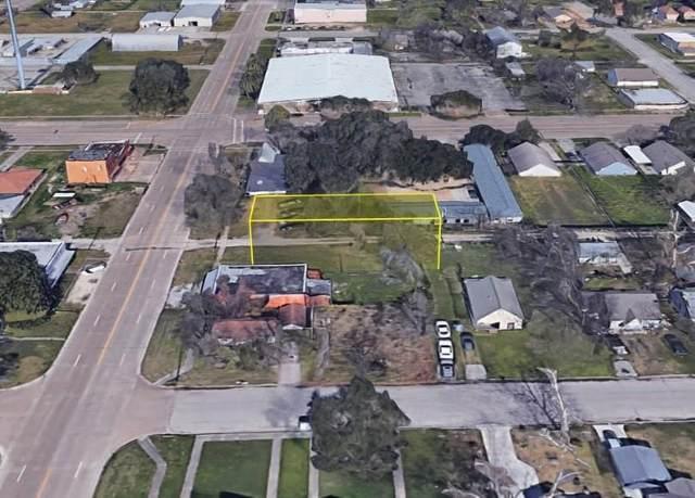 0 9th St N, Texas City, TX 77590 (MLS #63257201) :: The Property Guys