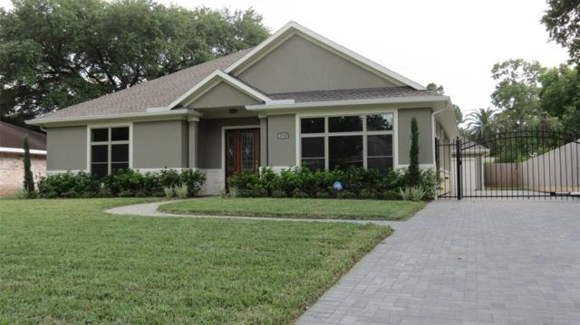 3736 Parkwood Drive, Houston, TX 77021 (MLS #63258831) :: The SOLD by George Team