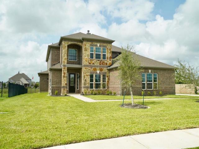 2719 Topaz Cove Lane, Rosharon, TX 77583 (MLS #63259557) :: Connect Realty