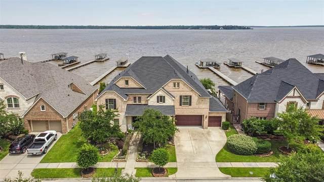 16226 Pelican Beach Lane, Houston, TX 77044 (MLS #63260197) :: The SOLD by George Team