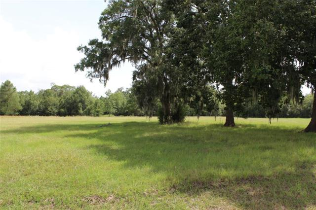 Lot 30 Carla, Cleveland, TX 77327 (MLS #63267078) :: Texas Home Shop Realty